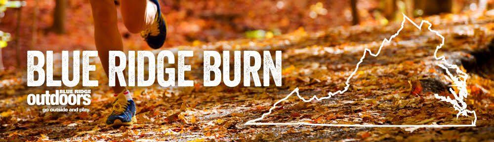 Blue Ridge Burn